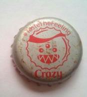 Coca Cola CRAZY - Soda