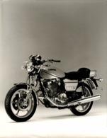 LAVERDA 350 +-17cm X 23cm  Moto MOTOCROSS MOTORCYCLE Douglas J Jackson Archive Of Motorcycles - Foto