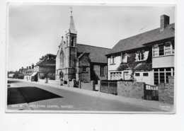 Wesleyan Chapel, Ramsey - Isle Of Man