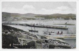 Douglas, I.O.M. - Art Pictorial - Isle Of Man
