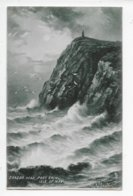 Bradda Head, Port Erin, Isle Of Man - G.E. Newton - Tuck 1114 - Isle Of Man