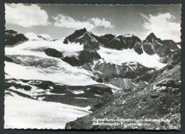 Schneeglocke (3223 M) – Silvrettahorn (3244 M - Montafon  -NOT Used - See The 2 Scans For Condition. ( Originalscan !! ) - Sonstige