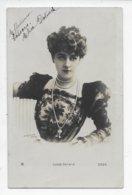 Lucie Gerard - Reutlinger - Undivided Back - Theatre