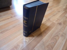 Dans Un Classeur Leuchtturm 64 Pages - Timbres D'Afrique Pays De A/M - Oblitérés - Sammlungen (im Alben)