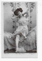 Mlle Gaby Deslys - Photo Bassano - Davidson Bros 2365 - Theatre