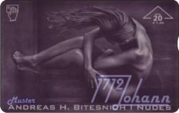 AUSTRIA Private: *Nudes - Miriam '96* - SAMPLE [ANK F592] - Autriche