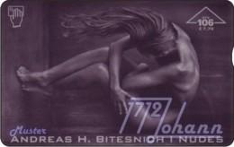 AUSTRIA Private: *Nudes - Miriam '96 - 106E* - SAMPLE [ANK F592M] - Autriche