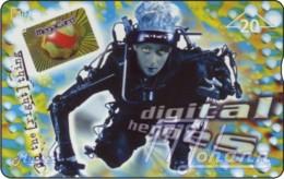 "TWK Österreich Privat: ""Mega Card 2"" Gebr. - Oostenrijk"