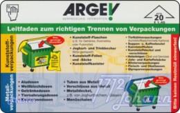 """TWK Österreich Privat: """"ARGEV"""" (F298M) Gebr. - Oesterreich"""