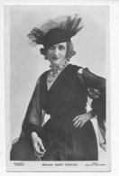 Mlle Gaby Deslys - Photo Bassano - Beagles 70.V. - Theatre