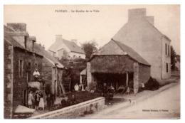 56  PLOUAY  -  Le Moulin De La Ville - France