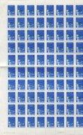 SAINT PIERRE ET MIQUELON MARIANNE DE LUQUET 80 T Xx 1997 - N° YT 652 Vendu Sous Valeur Faciale 29.40 E - St.Pedro Y Miquelon