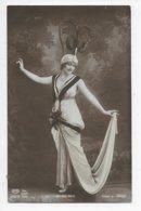 Mlle Gaby Deslys - Photo Talbot - Costume By Landolff - Fashion