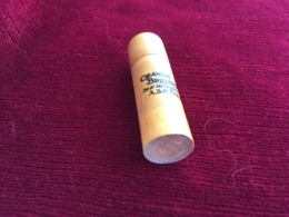 Tube En Bois Ancien, Crayon Brillerose Pour Les Ongles - Beauty Products