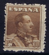 Spain: Edifil 323 Mi 296 MH/* Flz/ Charniere  1924 - Ungebraucht