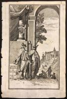 Storia Moderna Di Tutti I Popoli Del Mondo Cod.bu.274 - Ex Libris