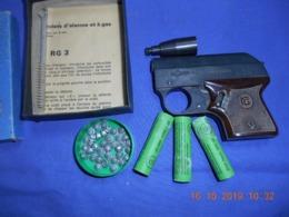 Pistolet D Alarme - Armes Neutralisées