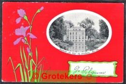 ARNHEM Kasteel De Zijp 1903 - Arnhem