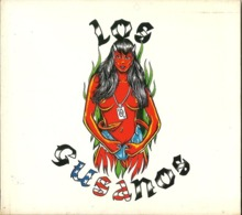 LOS GUSANOS Carve Your Name You Name 1996 EU CD EP / CJ RAMONE Band After THE RAMONES - Rock