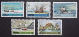 Jersey  Seefahrer Von Jersey  1987    ** - Jersey