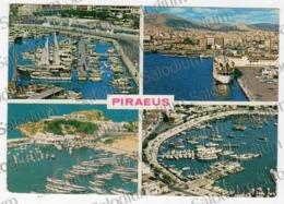 Piraeus Porto Boat Nave Ship Greece Gracia - Grecia