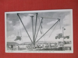 Land Locked Training Ship  Indiantown Gap  Pa. Free Military Cancel    Ref 3669 - Ausrüstung