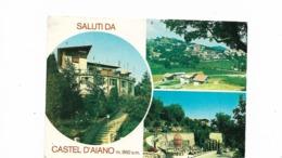 Saluti Da Castel D'aiano - Italië