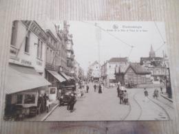 Blankenberge 1925 - Blankenberge