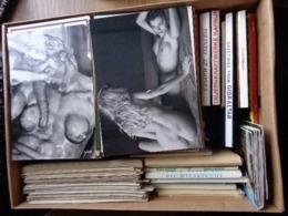 Doos Postkaarten (3kg098) Allerlei Landen En Thema's, Zie Enkele Foto's - Postkaarten