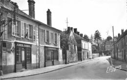60-BREGY- RUE DE L'EGLISE - France