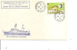 Océan Indien  ( Commémoratif De 1970 à Voir) - Territorio Británico Del Océano Índico