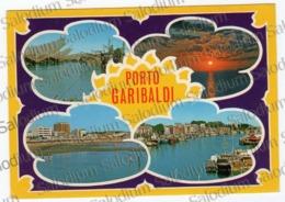 Porto Garibaldi - Storia Postale - Rimini - Rimini