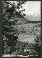 Göfis - Vorarlberg - District Feldkirch..  - NOT Used - See The 2 Scans For Condition. ( Originalscan !! ) - Feldkirch