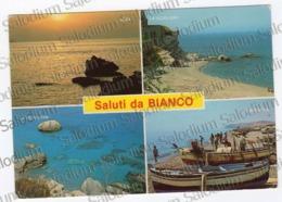 Saluti Da BIANCO - Reggio Calabria - Reggio Calabria