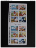 """TB BC 3161A, Carnet """" La Lettre Au Fil Du Temps"""" ,1998.  Neuf XX. - Carnets"""