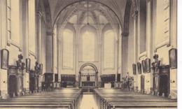 Roeselare, Klein Seminarie Rousselare, Kerk, Algemeen Binnenzicht (pk61731) - Roeselare