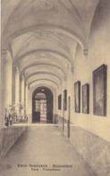Roeselare, Klein Seminarie Rousselare, Gang Voorgebouw (pk61732) - Roeselare