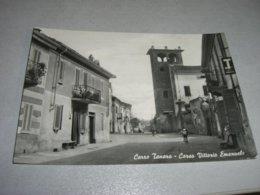 CARTOLINA CERRO TANARO - Asti