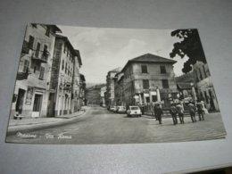 CARTOLINA MASONE - Genova (Genua)
