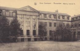 Roeselare, Klein Seminarie Rousselare, Afdeling Internaat B (pk61734) - Roeselare