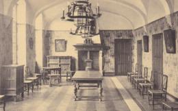 Roeselare, Klein Seminarie Rousselare, Ontvangstkamer (pk61735) - Roeselare