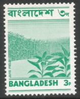 Bangladesh. 1973 Definitives. 3p MH. SG23 - Bangladesh