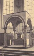 Roeselare, Klein Seminarie Rousselare, Kerk Binnenzicht (pk61736) - Roeselare