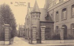 Roeselare, Klein Seminarie Rousselare, Toegang Tot De Hovingen (pk61738) - Roeselare