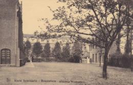 Roeselare, Klein Seminarue Rousselare, Afdeling Wijsbegeerte (pk61739) - Roeselare