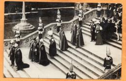 Windsor UK 1911 Real Photo Postcard - Windsor