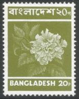 Bangladesh. 1973 Definitives. 20p MH. SG26 - Bangladesh