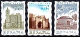 España. Spain. 2001. Arquitectura. Iglesia San Martiño. Catedral De Tuy. Palomar De Villaconcha - 2001-10 Nuevos & Fijasellos