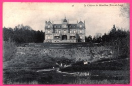 Le Château De Mémillon - France