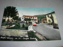 CARTOLINA OSIGLIA - Savona